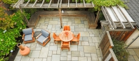 Patio design experts